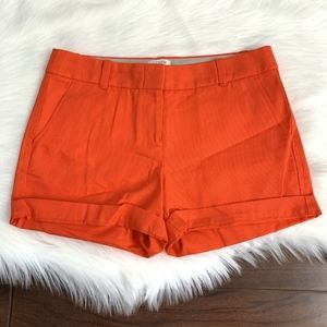 J Crew Textured Cotton Shorts # C0813